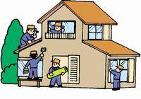 住宅工事の流れ