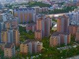 高層ビル建設
